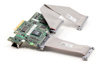 DELL PowerEdge R900 DRAC 5 Remote Access Card with cables for R900 DRAC5