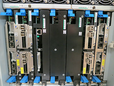 Hitachi disk control unit with chassis frame svp server for Hitachi usp v architecture