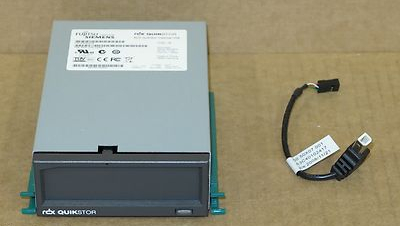 Rdx Quikstor Rdx1000 Internal Backup Drive With Cable