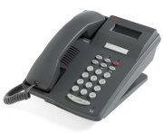 Avaya Lucent Definity 6402D Grey LCD Phone Telephone