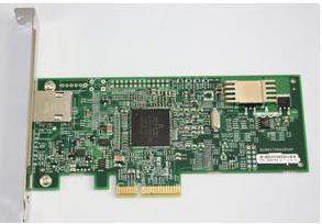 Ethernet Adapter Card on Netxtreme Ii Gigabit Ethernet Adapter Card Pcie Single Port R9002