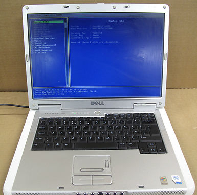 Download Drivers For Dell Inspiron 6000 Laptop