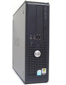 Dell Optiplex 745 Core 2 Duo All in