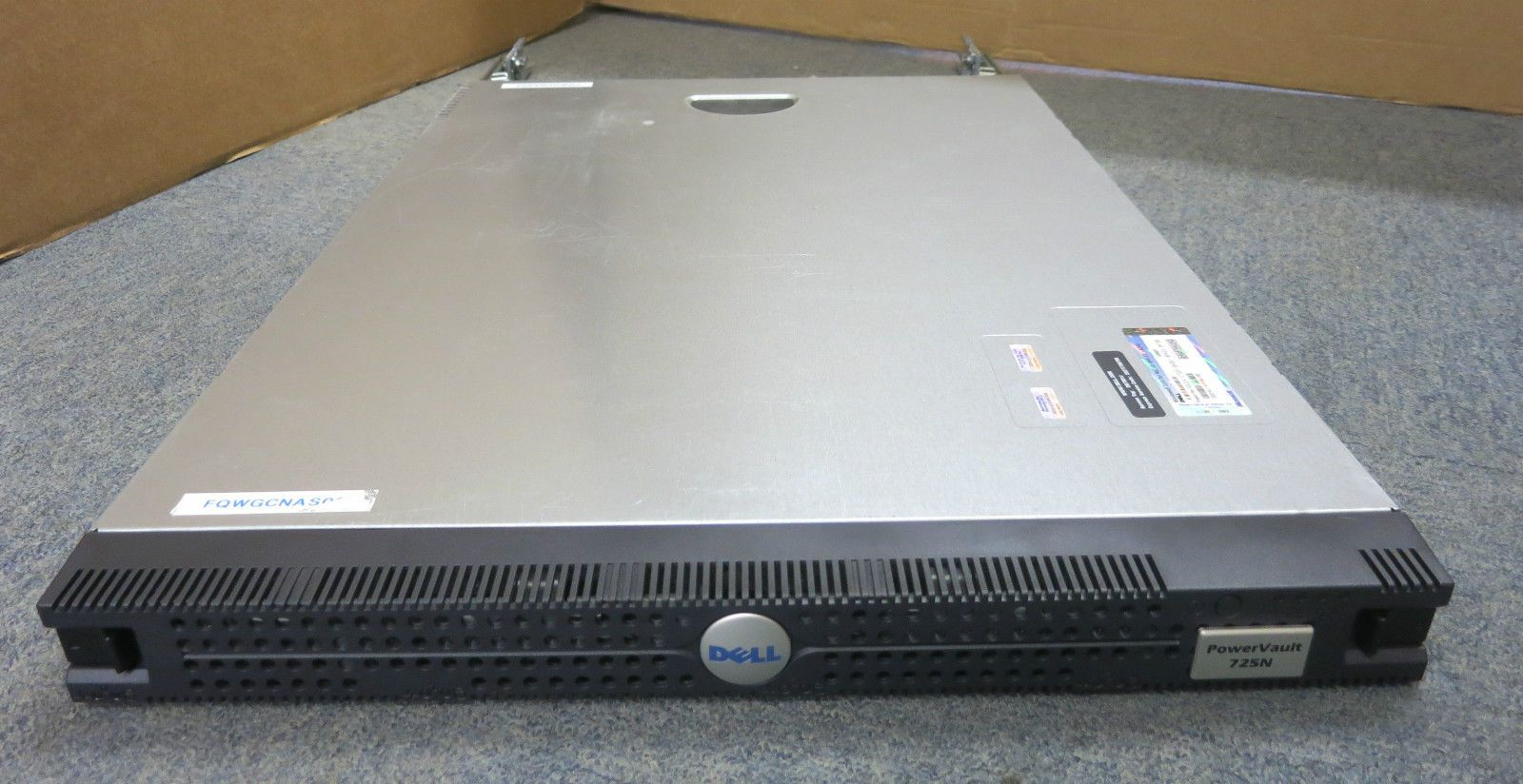 Dell PowerVault 725N