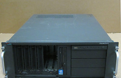 1gb Ram Rack Mount Server