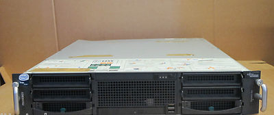 2 x 73gb Rack Mount Server