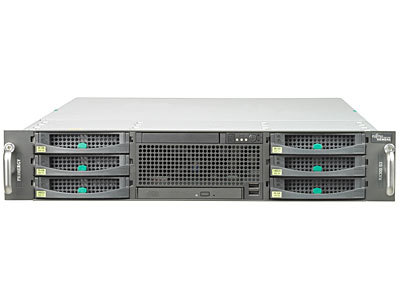 Core lv Rack Mount Server