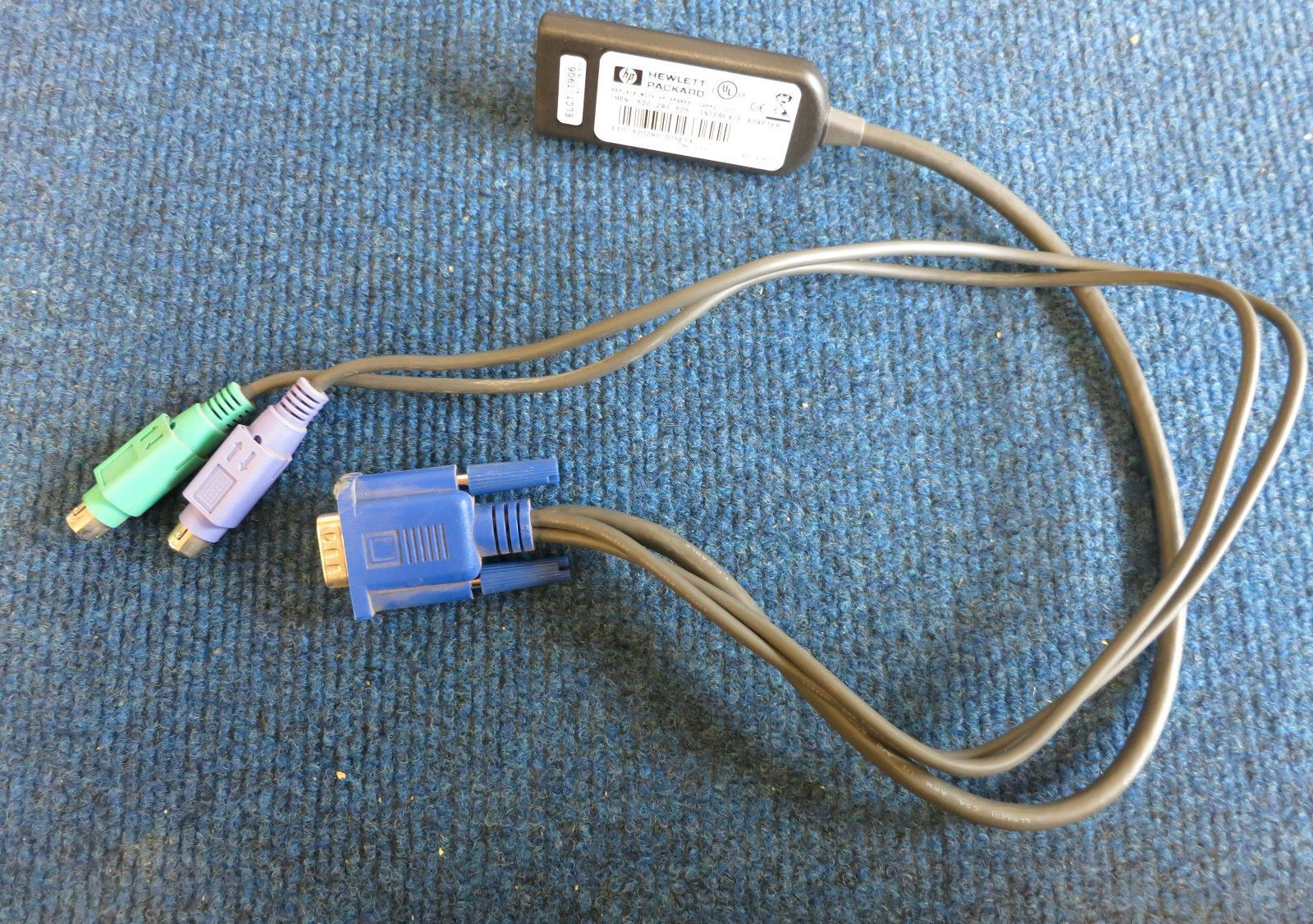 Hp Ps 2 Mouse Wire Glow Plug Relay Wiring Diagram 2000 Volkswagen