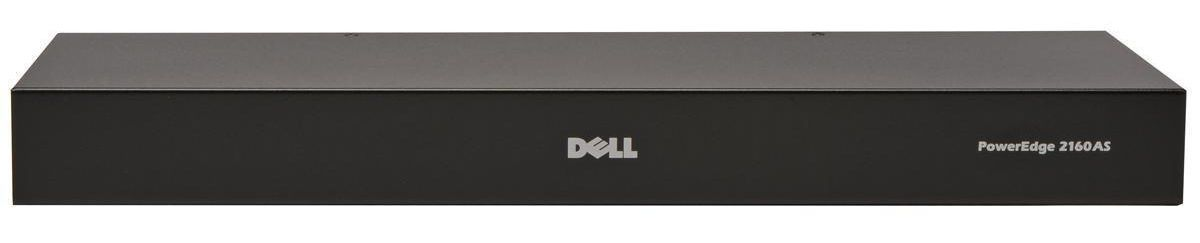 PowerEdge 2160AS Console Switch Details   Dell