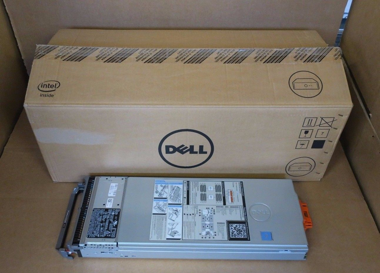 Dell Quote To Order New Dell Poweredge M620 Blade Server Cto Customise To Order