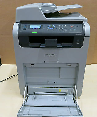 samsung clx 6220fx a4 multifunction laser colour printer print scan copy fax. Black Bedroom Furniture Sets. Home Design Ideas