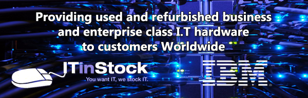 providing used and refurbished business and enterprise class IT hardware