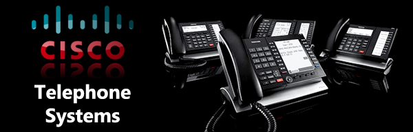 Used and refurbished Telephone Systems