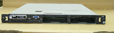 10 x Dell PowerEdge R300 Dual-Core XEON 3.0GHz 4GB VT VMware 1U Rack Server