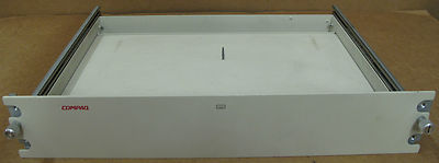 2U HP/Compaq Locking Server Cabinet Keyboard Drawer