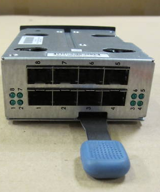 321145-001 HP 8-port OctalFC Interconnect Module