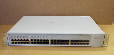 3Com 3C17100 SuperStack 3 Switch Switch 4300