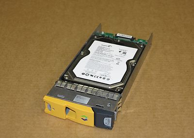 3PAR 1Tb HDD Hard Drive RA-1T72-SAT3-ES2-D3-3PAR 00934008-02 975-200005 In Caddy