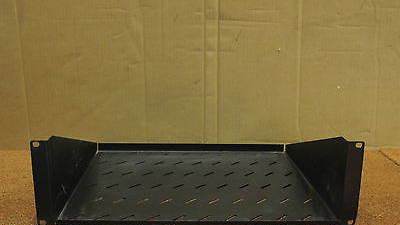 3U Rackmount Shelf Rails For Server Cabinet Racks