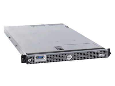 5x Dell PowerEdge 1950 II 2x Dual-Core 3Ghz 16Gb 1U Servers Virtualization Ready