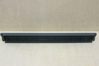 APC 1U Server Rack Cabinet Filler Panel / Plate 874-0018B AR8136BLK