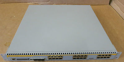 Allied Telesis AT-9900 (AT-9924T) 24-Ports Rack Mountable Switch
