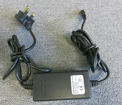 Anoma Electric UC0512-2510 12W AC Adapter Power Suppy 5V 2.5A / 12V 1A