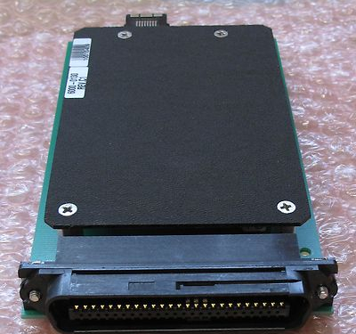Aspect Telecom Communications TSB Paddle Board, Networking Parts P/n 6000-0130