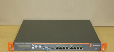 Astaro Security Gateway 220 ASG220 Network Firewall Security Appliance