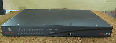 Avocent DSR2035 32-Port KVM over IP Switch 2 users 32 devices 520-428-501