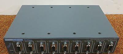 BITSTRIP FCL1063-TW 9-Port Fibre Channel External Switch 1.0625 GBit/S