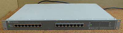 Bay Networks BayStack 350T 16-Port 10/100Mbps Autosense Switch, P116550-ARF