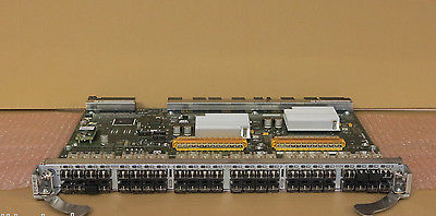 Brocade FC8-48 48-Port 8Gb SAN Switch Blade 40-1000130-14 DCX-4S DCX