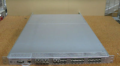 Brocade Silkworm 4100 32-Port 4Gb FC Fibre Channel SAN Switch SM-4120-R0000
