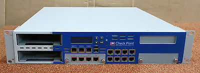 Check Point P-20 Network Firewall Security Appliance 0090FB202326 + 4 Port Card