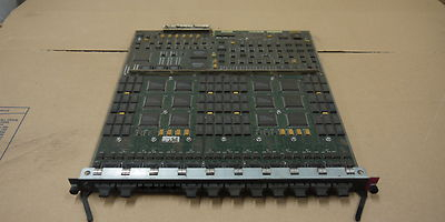 Cisco 100Base FX Fast Ethernet Channel Switching Module MMF