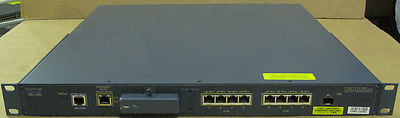 Cisco 11500 Series, CSS 11501 Content Service Switch, CSS11501S-K9