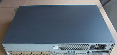 Cisco 2691 47-15568-01 24-Port Fast Ethernet Network Switch