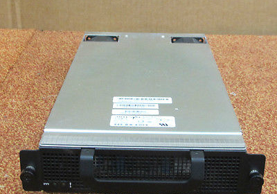 Cisco 341-0202-01 PWR-SFS7000P Power Supply Module For SFS7000D-SK9
