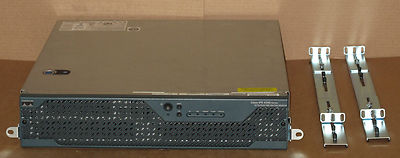 Cisco 4260 Intrusion Prevention Sensor IPS-4260-K9 Network Security Firewall