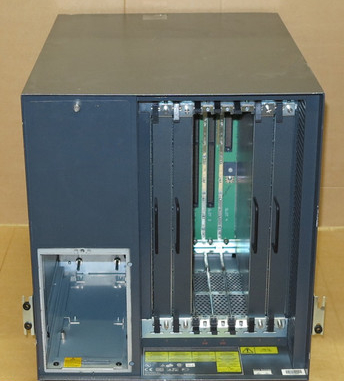 Cisco 7507 7-Slot Modular Switch Chassis Only 7500 Series