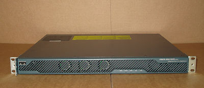 Cisco ASA 5520 Adaptive Security Appliance ASA5520-BUN-K9 Network Firewall