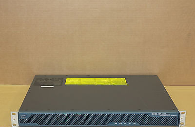 Cisco ASA5510 Adaptive Security Appliance ASA5510-BUN-K9 Network Firewall