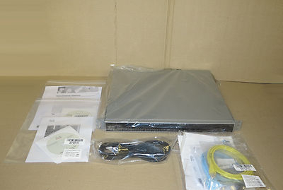 Cisco ASA5515-X Firewall Adaptive Security Appliance Edition BUN ASA5515-K9 New