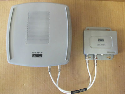 Cisco Aironet 1300 Outdoor Access Point Bridge Air Br1310g