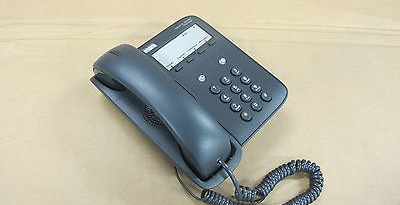 Cisco CP-7902G 7902 VoIP IP Phone Telephone