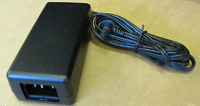 Cisco CP-PWR-CUBE-3 VoIP Phone AC Power Supply 341