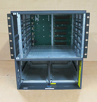 Cisco Catalyst WS-C6006 Ethernet Switch 600 Series Chassis