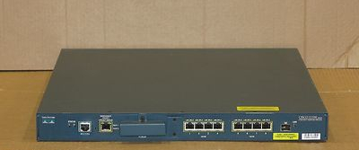 Cisco Content Services Switch CSS11501S-k9  11501  800-23111-05