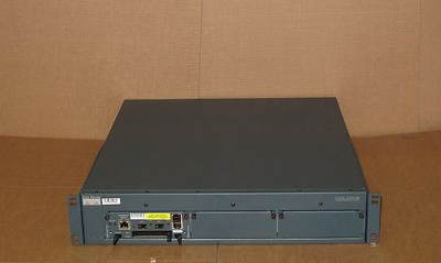 Cisco Content Services Switch CSS11503-AC With CSS5-SCM-2GE Module